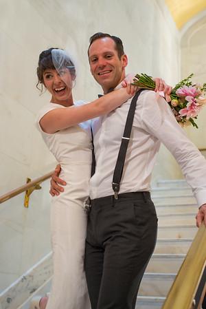 Brett & Alex Wedding 10/3/2014